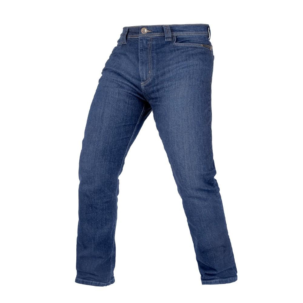 Calça Jeans Invictus Legion Azul