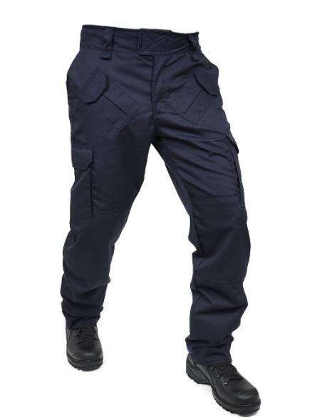 Calça Tática Combat 911 Forhonor Marinho