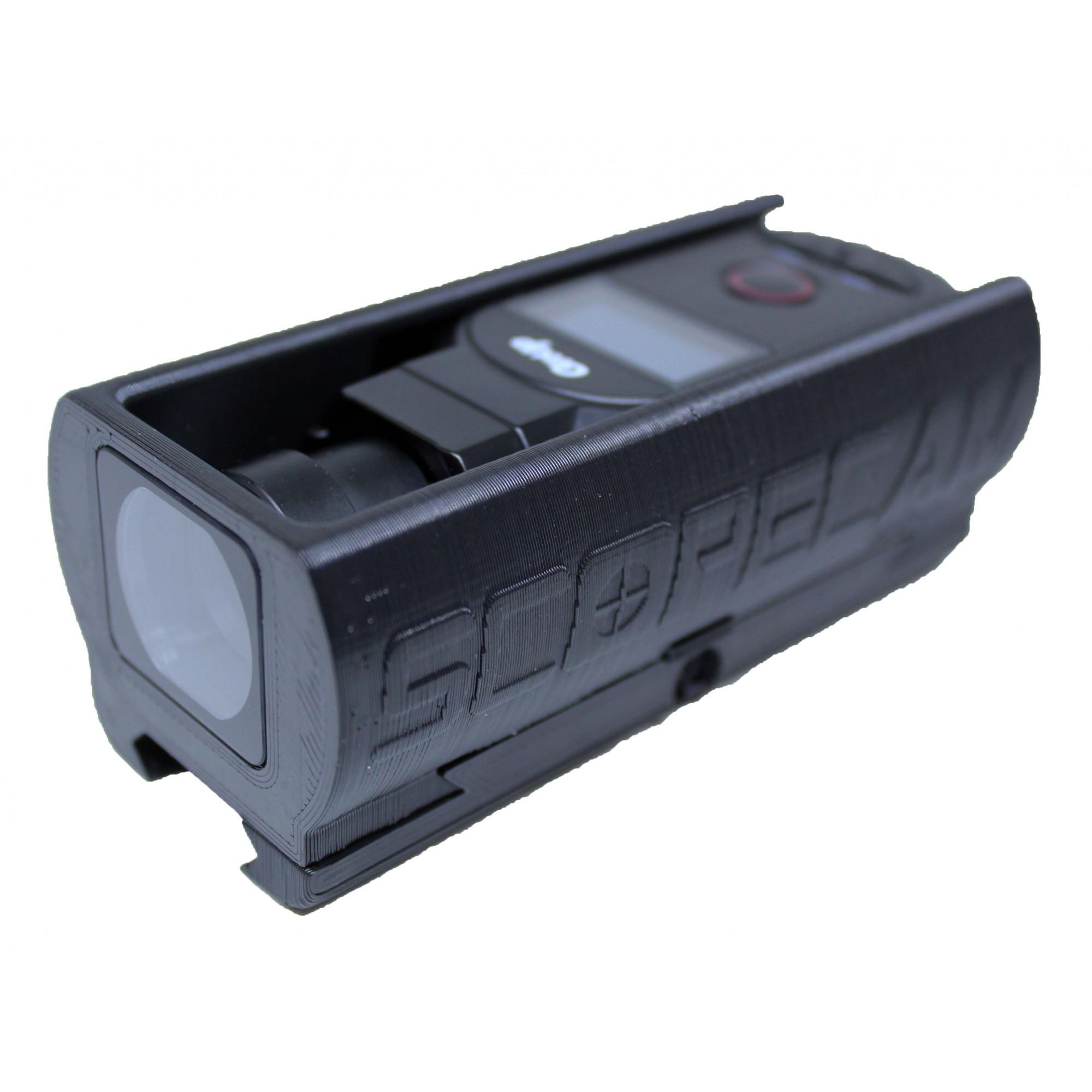 Câmera Scopecam 4K 35mm Com Controle Remoto