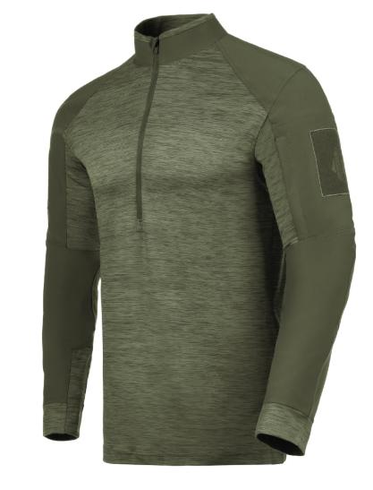 Camisa de Combate Hawk 2.0 Verde Oliva