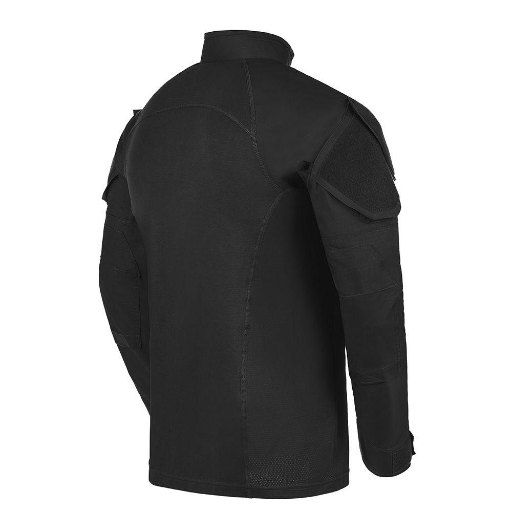 Camisa de Combate Invictus Operator Preto