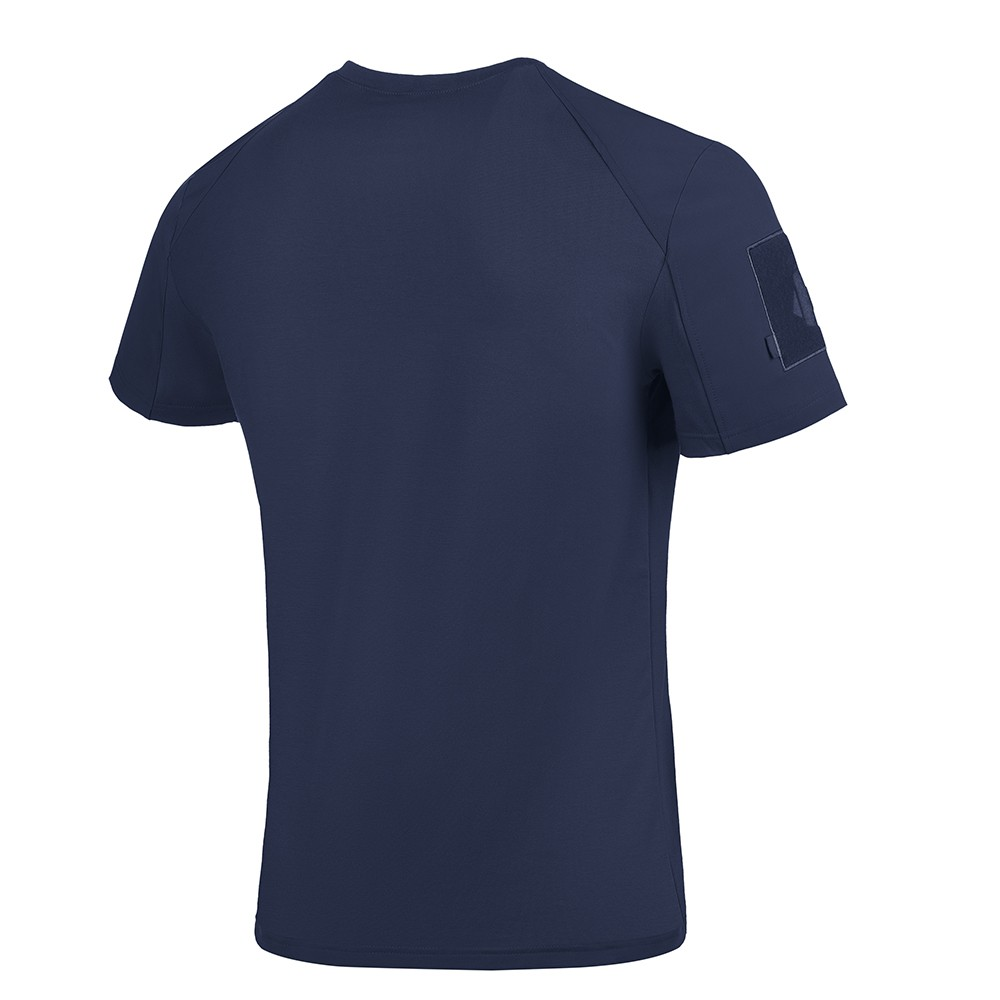 Camiseta Invictus Infantry 2.0 Azul Aviator
