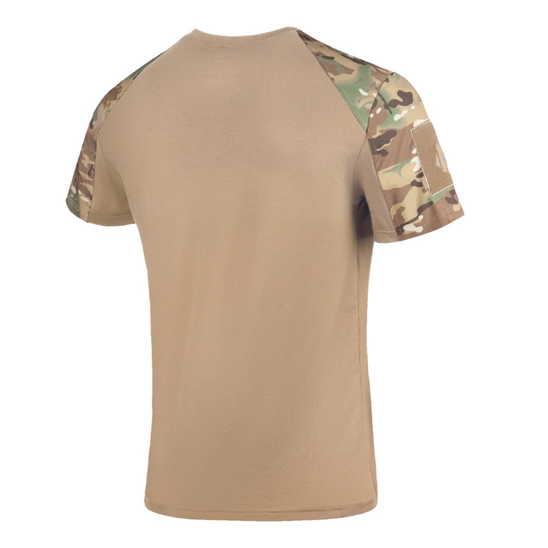 Camiseta Invictus Infantry 2.0 Multicam