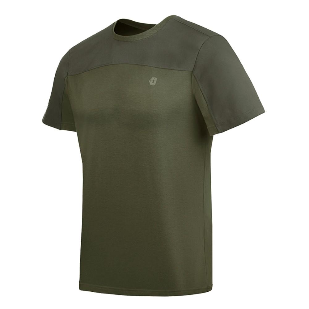 Camiseta Invictus Infantry 2.0 Verde Oliva