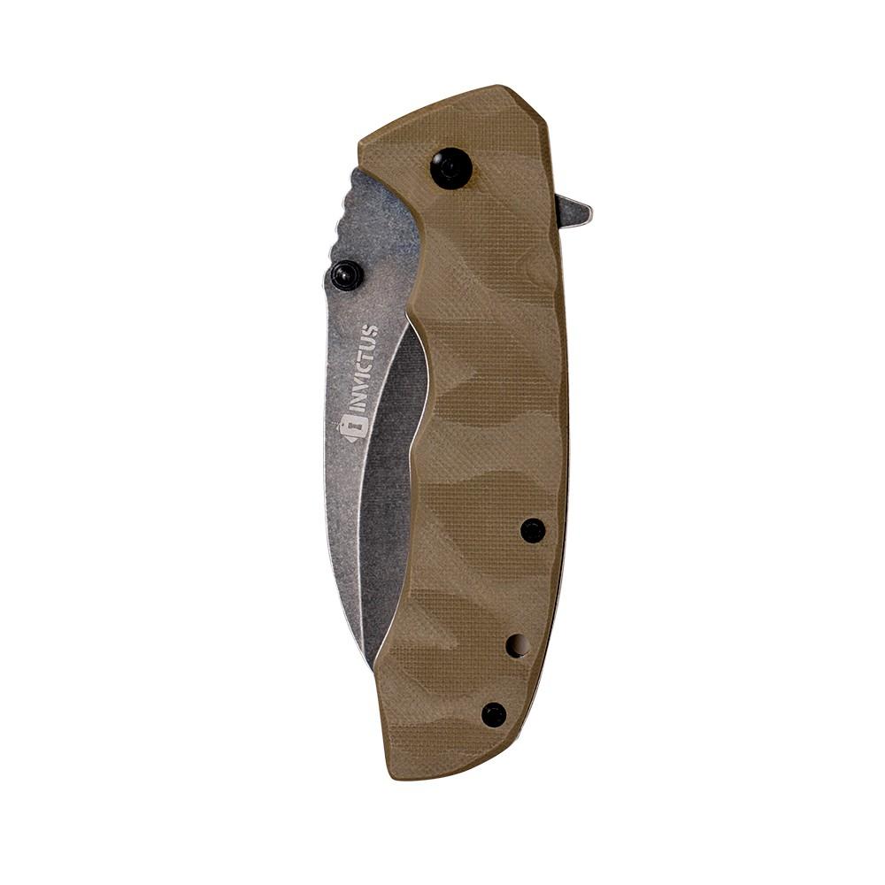 Canivete Tático Invictus Adder