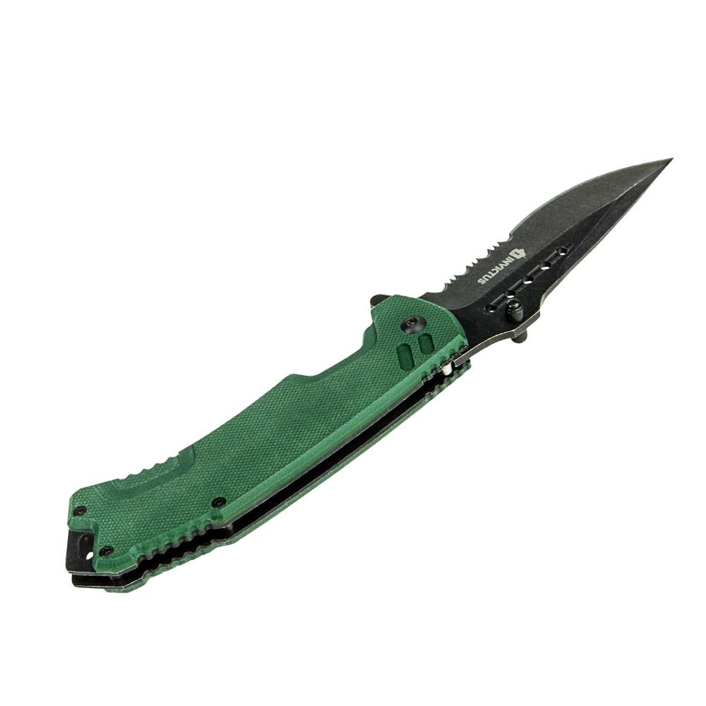 Canivete Tático Invictus Jag
