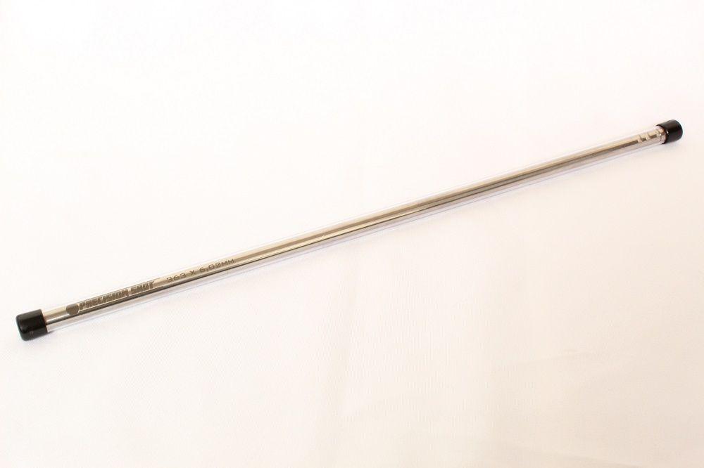 Cano de precisão 363 mm X 6,02 mm