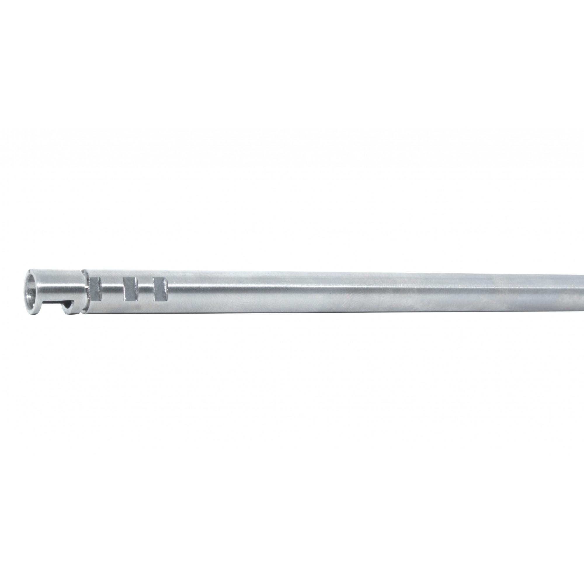 Cano de Precisão 430mm x 6,02mm Janela Fechada Hibrido VSR/AEG