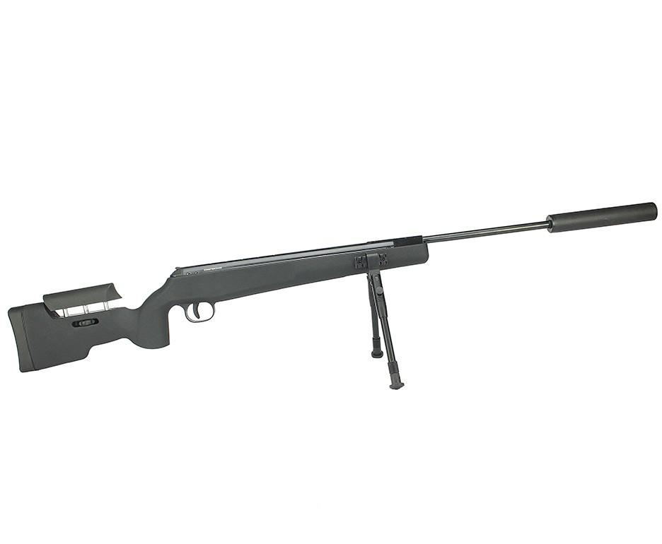 Carabina de Pressão Artemis 4.5mm Nitro Sniper 1250