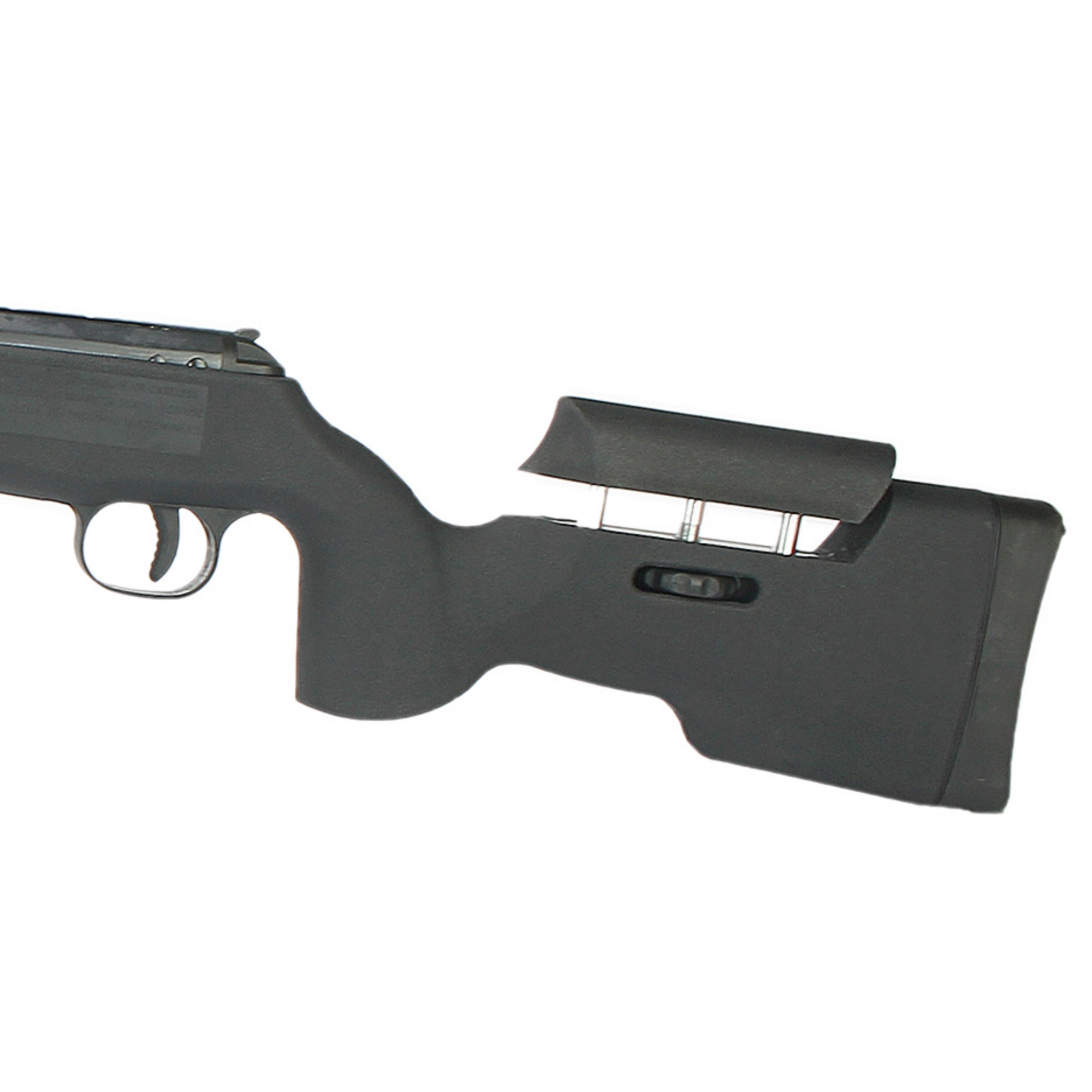 Carabina de Pressão Artemis 5.5mm GP Sniper 1250