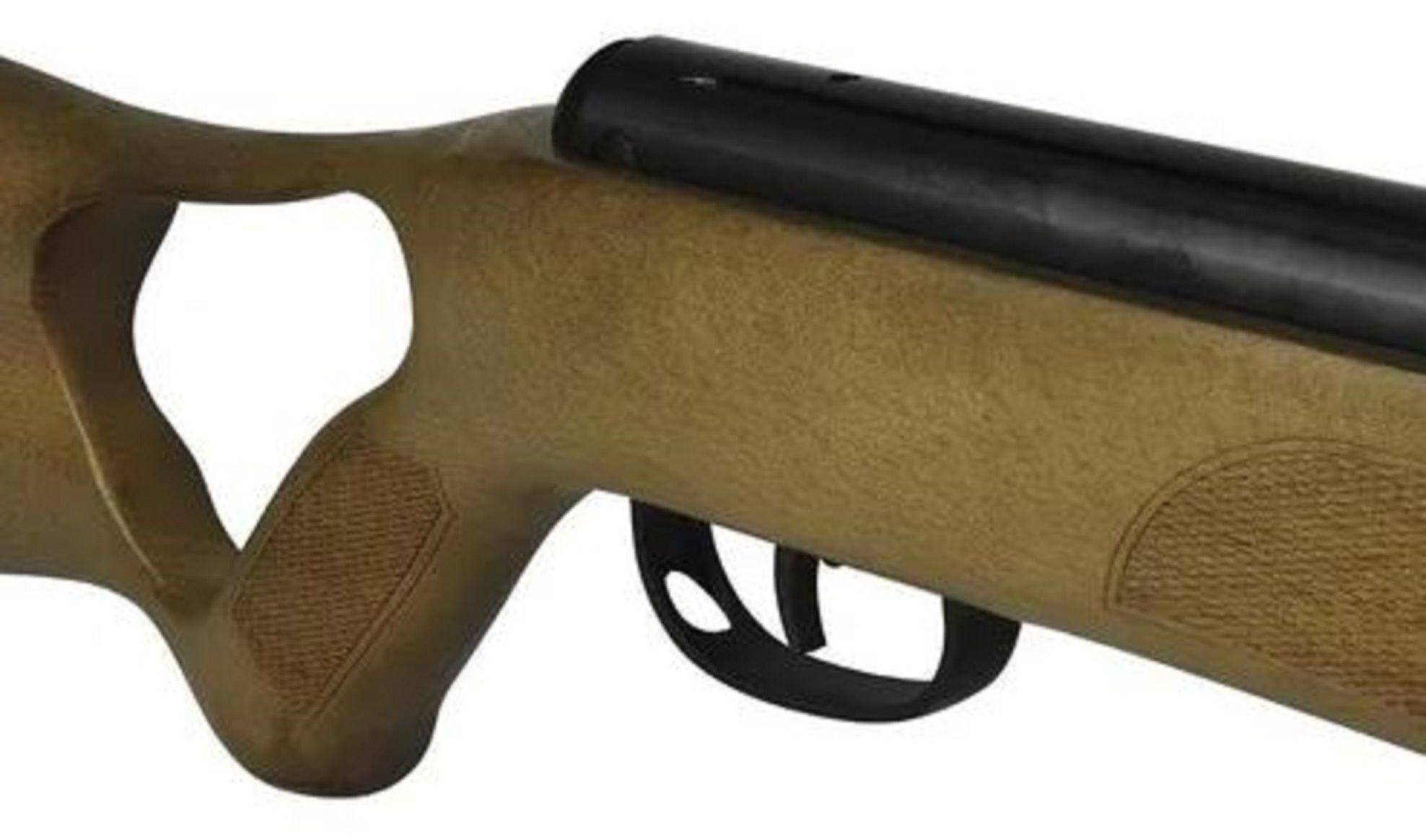 Carabina de Pressão CBC 5.5 B19-Z Nitro
