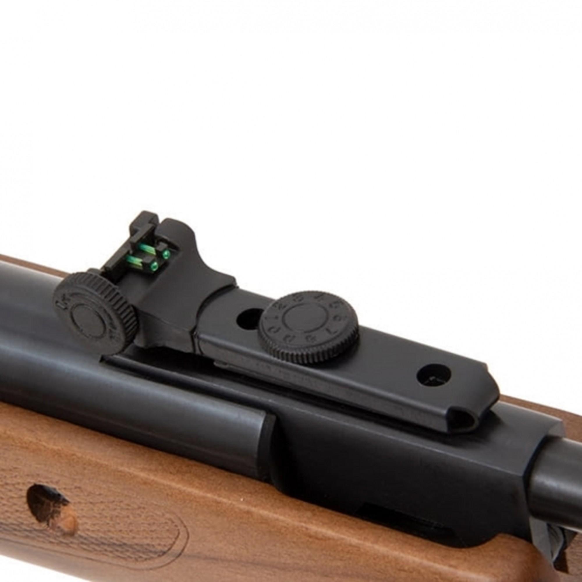 Carabina de Pressão CBC 5.5mm B19-X