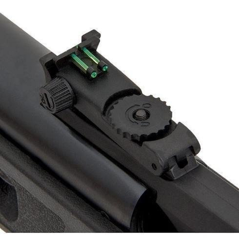Carabina de Pressão CBC 5.5mm Jade Mais Nitro OX PT