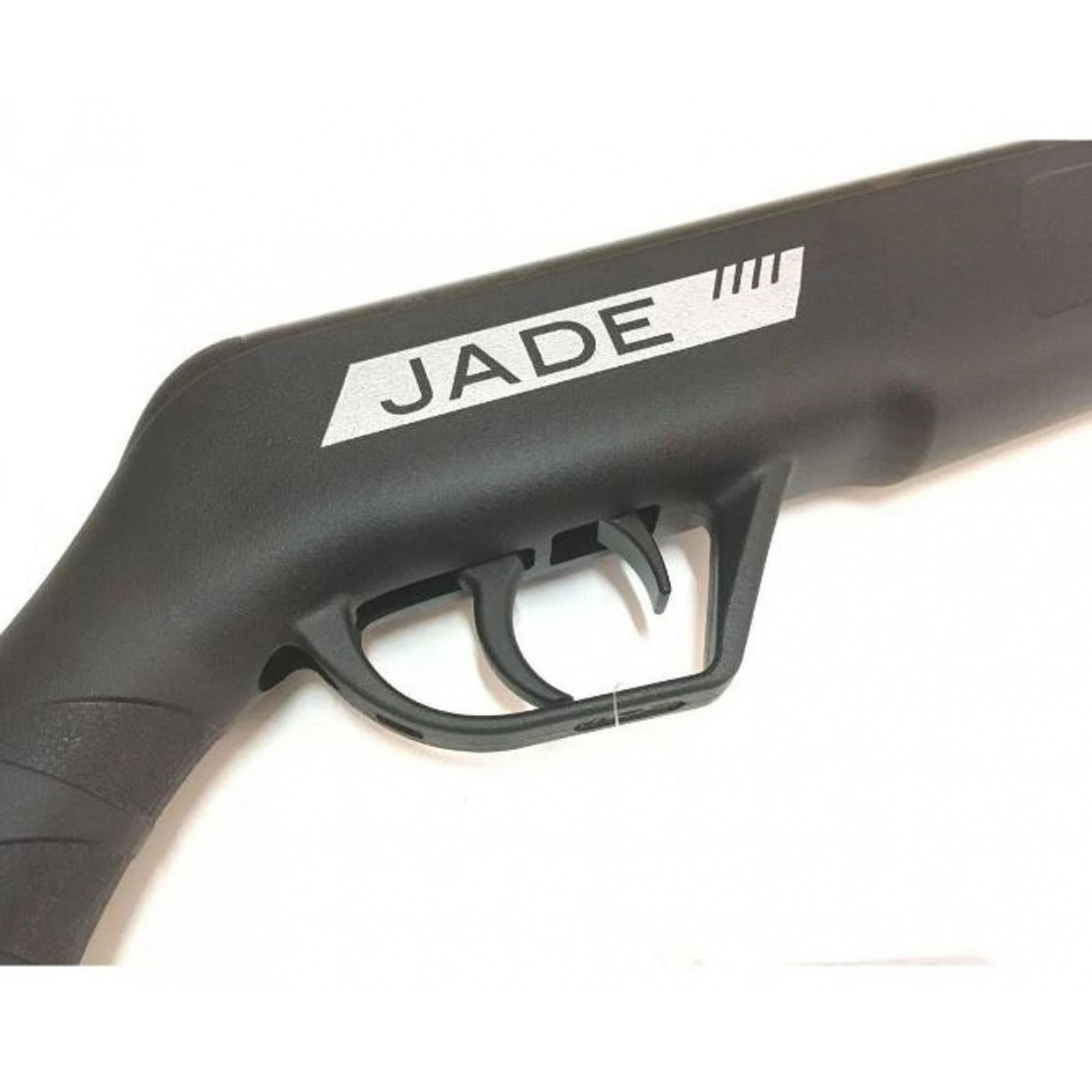 Carabina de Pressão CBC 5.5mm Jade Ox PP