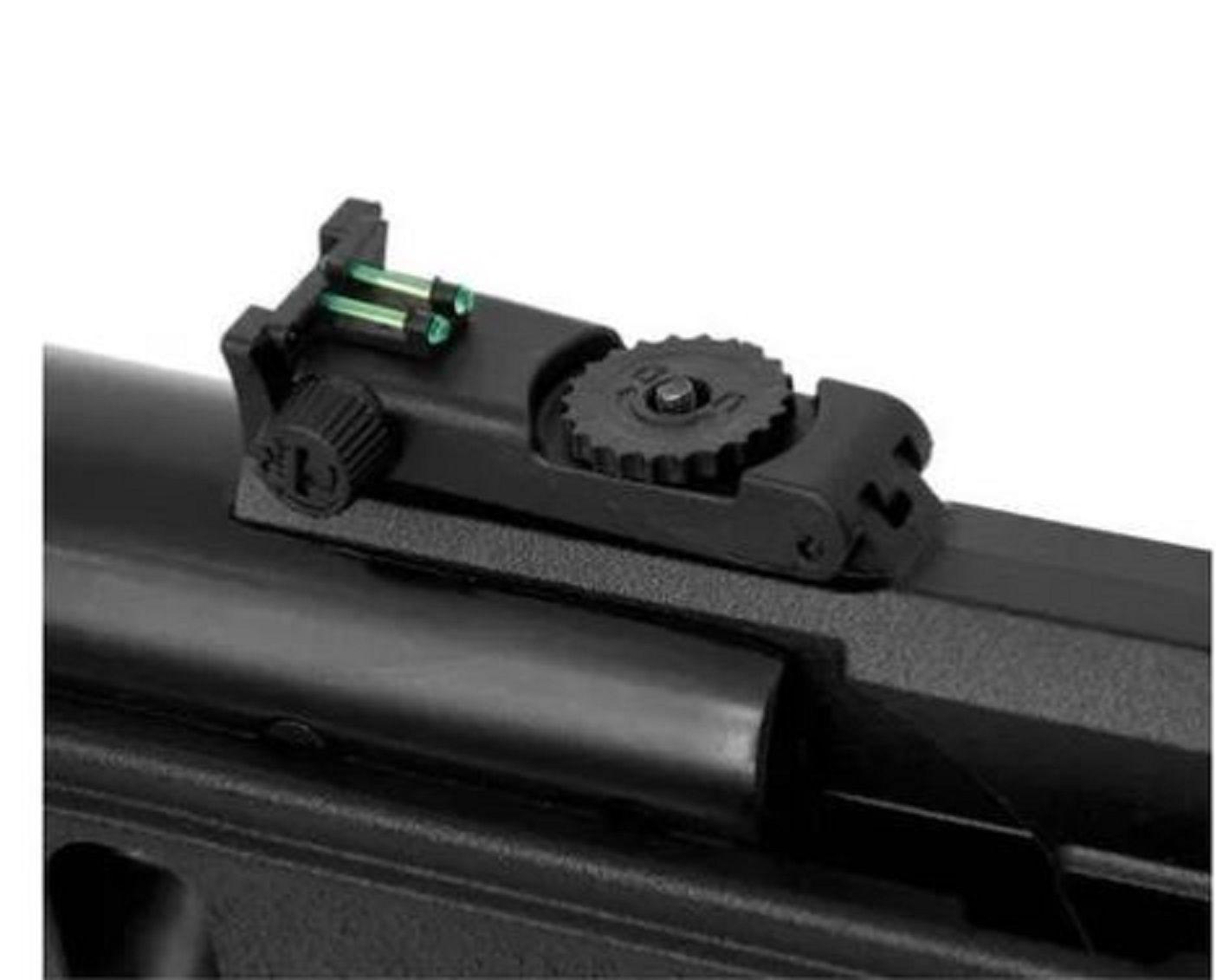 Carabina de Pressão CBC 5.5mm Jade Pro OX PP