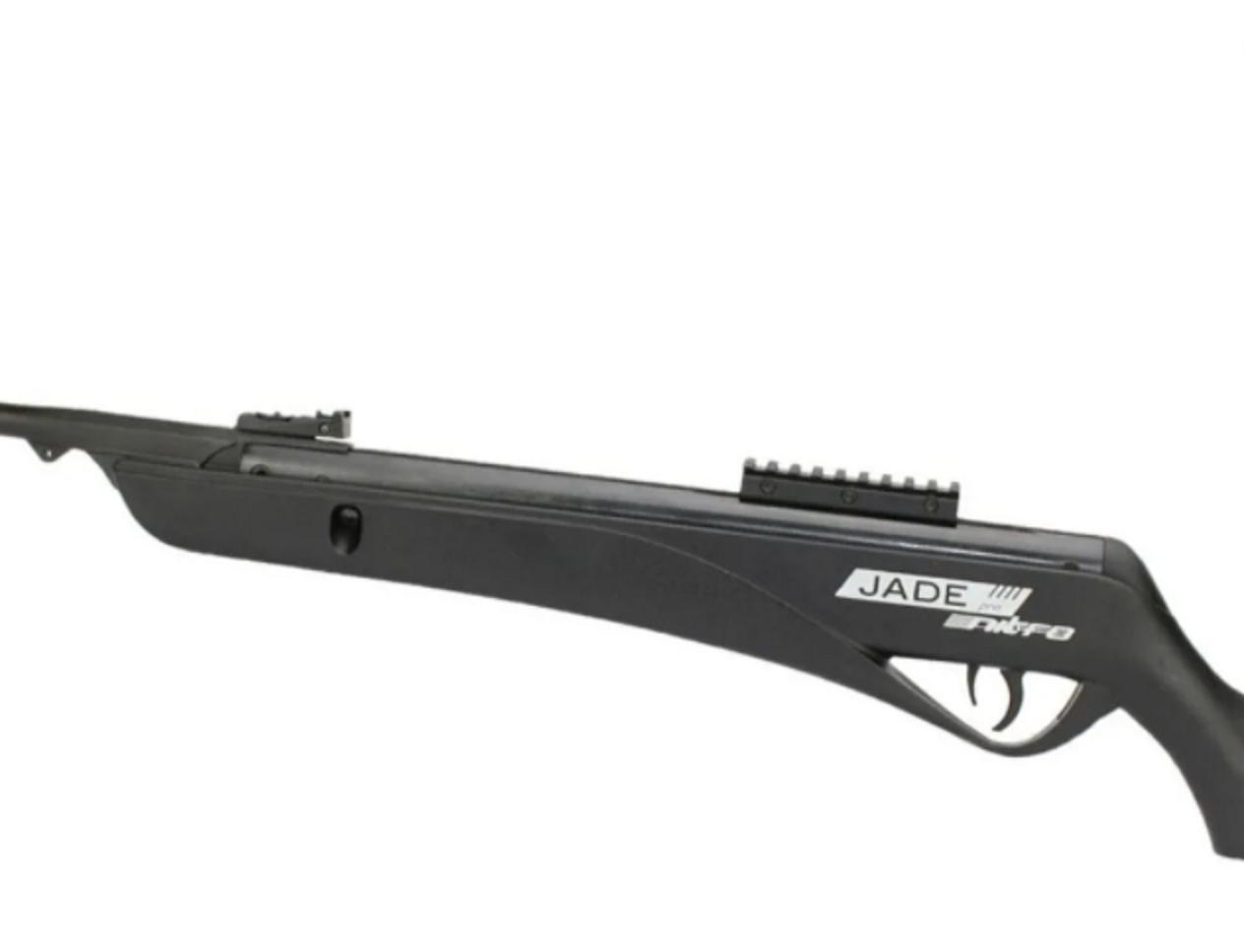 Carabina de Pressão CBC 5.5mm Jade Pro Nitro Ox PP
