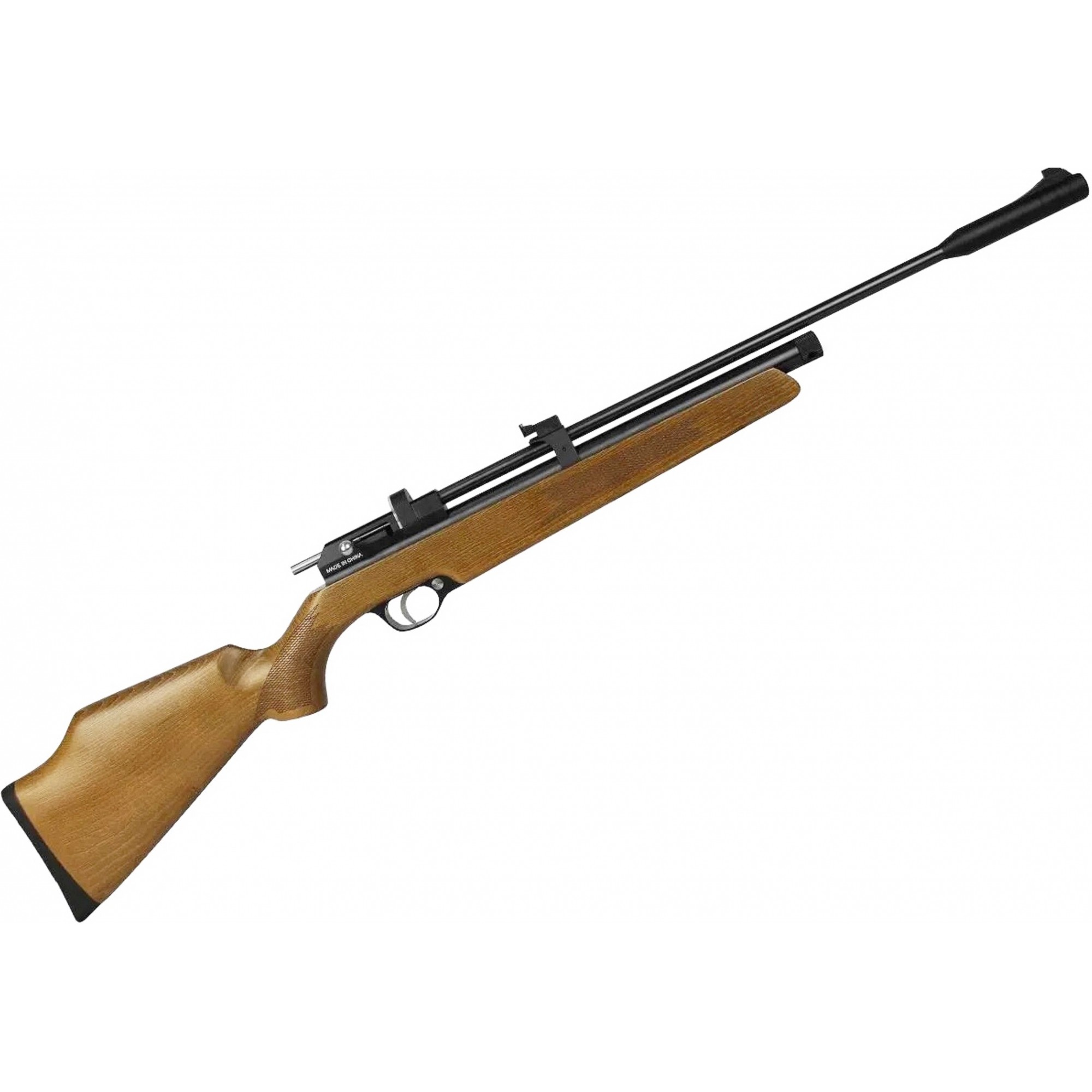 Carabina de Pressão Co2 Artemis 4.5mm CR600W