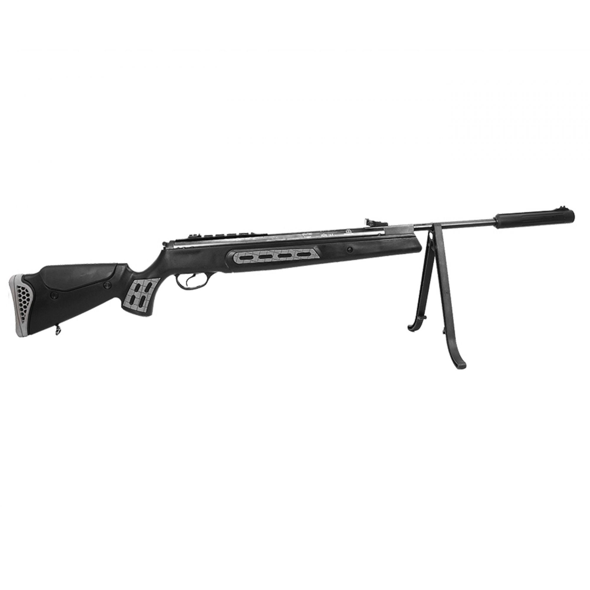 Carabina de Pressão HT125 Sniper Vortex 5.5mm