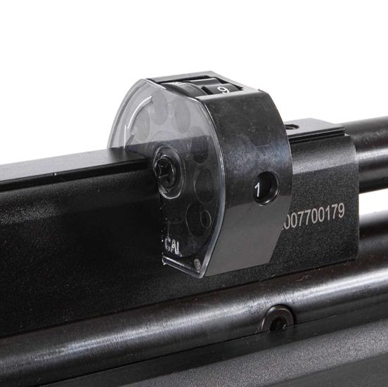 Carabina de Pressão PCP Beeman 1336 5,5mm