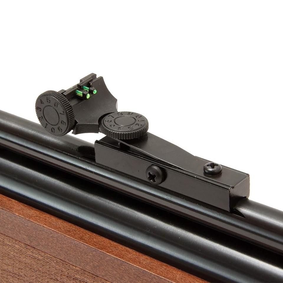 Carabina de Pressão PCP CBC B57 5,5mm