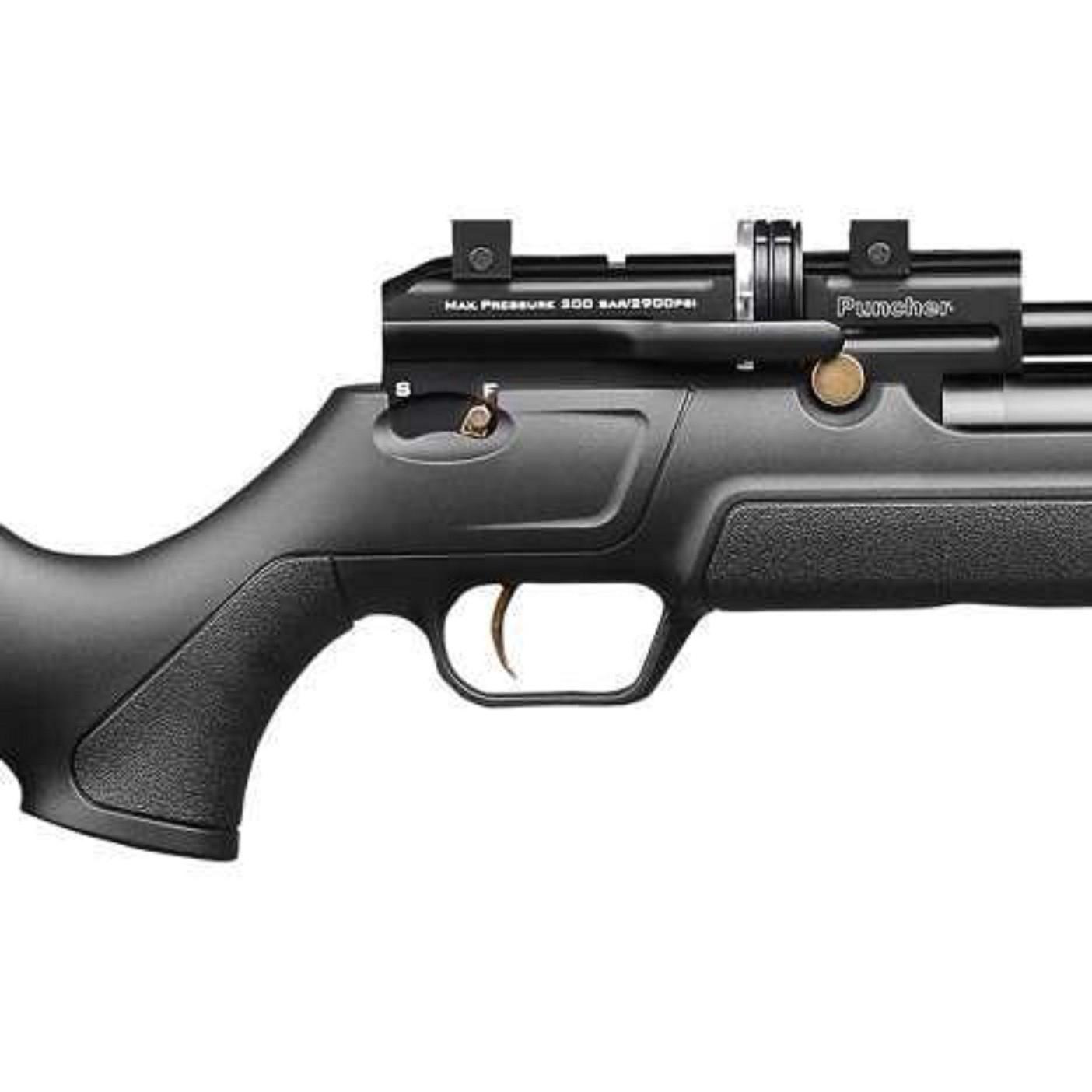 Carabina PCP Kral Puncher S 6.35mm