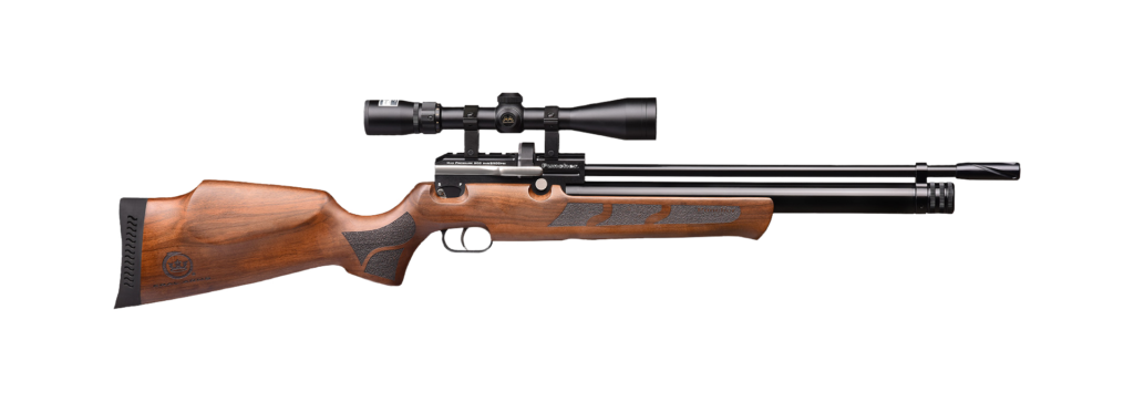 Carabina PCP Kral Puncher W 6.35mm
