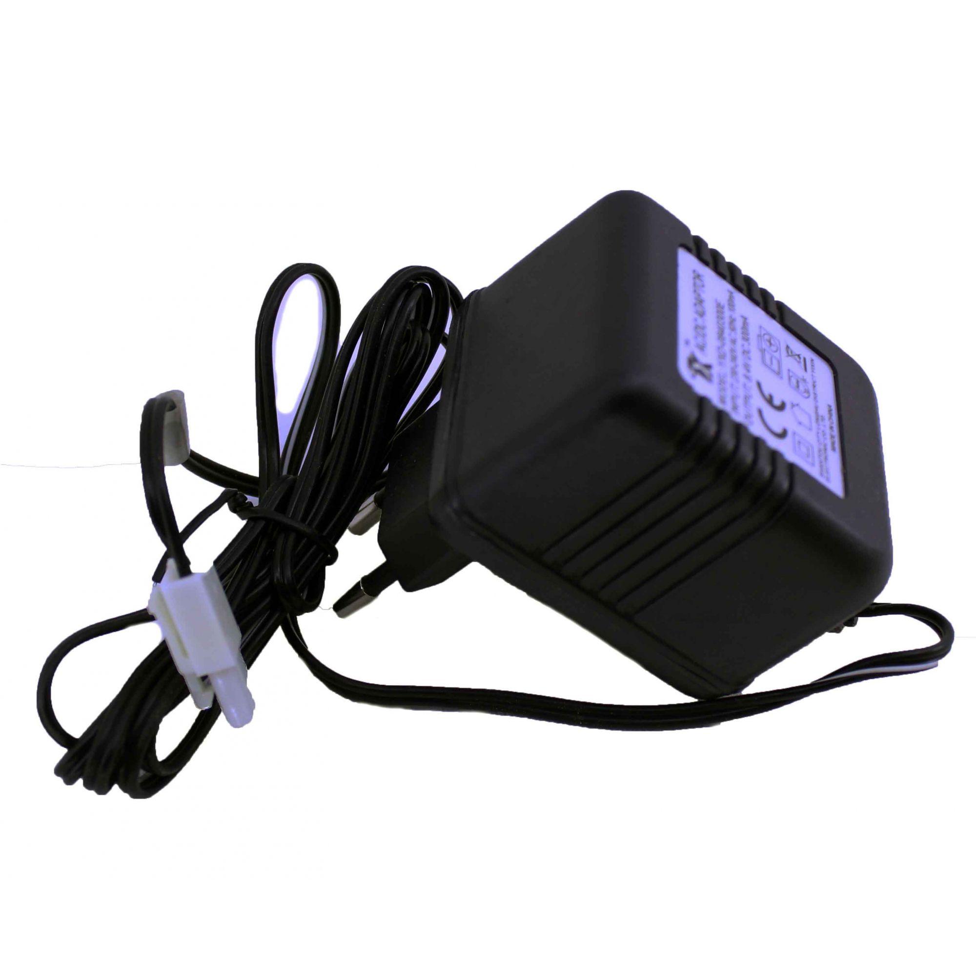 Carregador para Bateria 220V/ C72