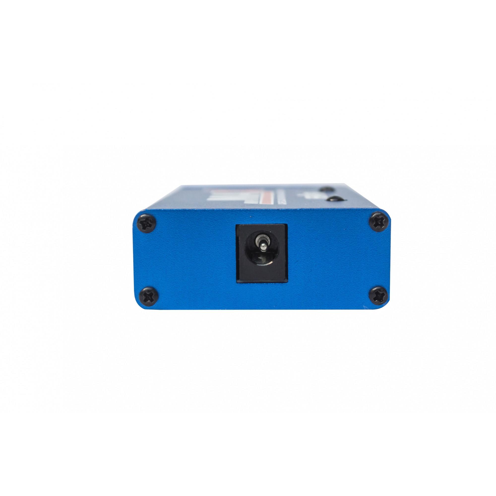 Carregador Rápido para Baterias Lipo Mini Max