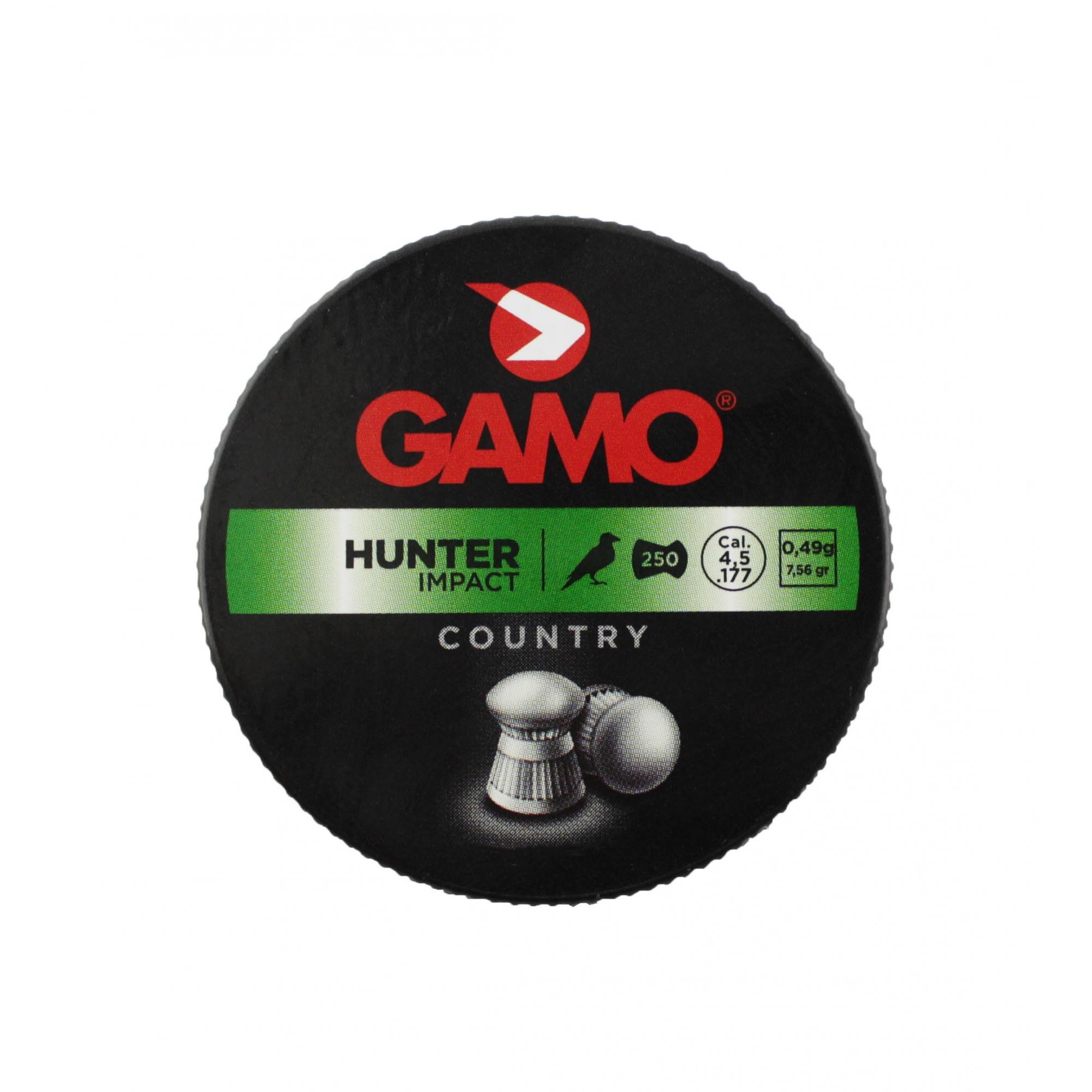 CHUMBINHO  GAMO HUNTER 4.5mm