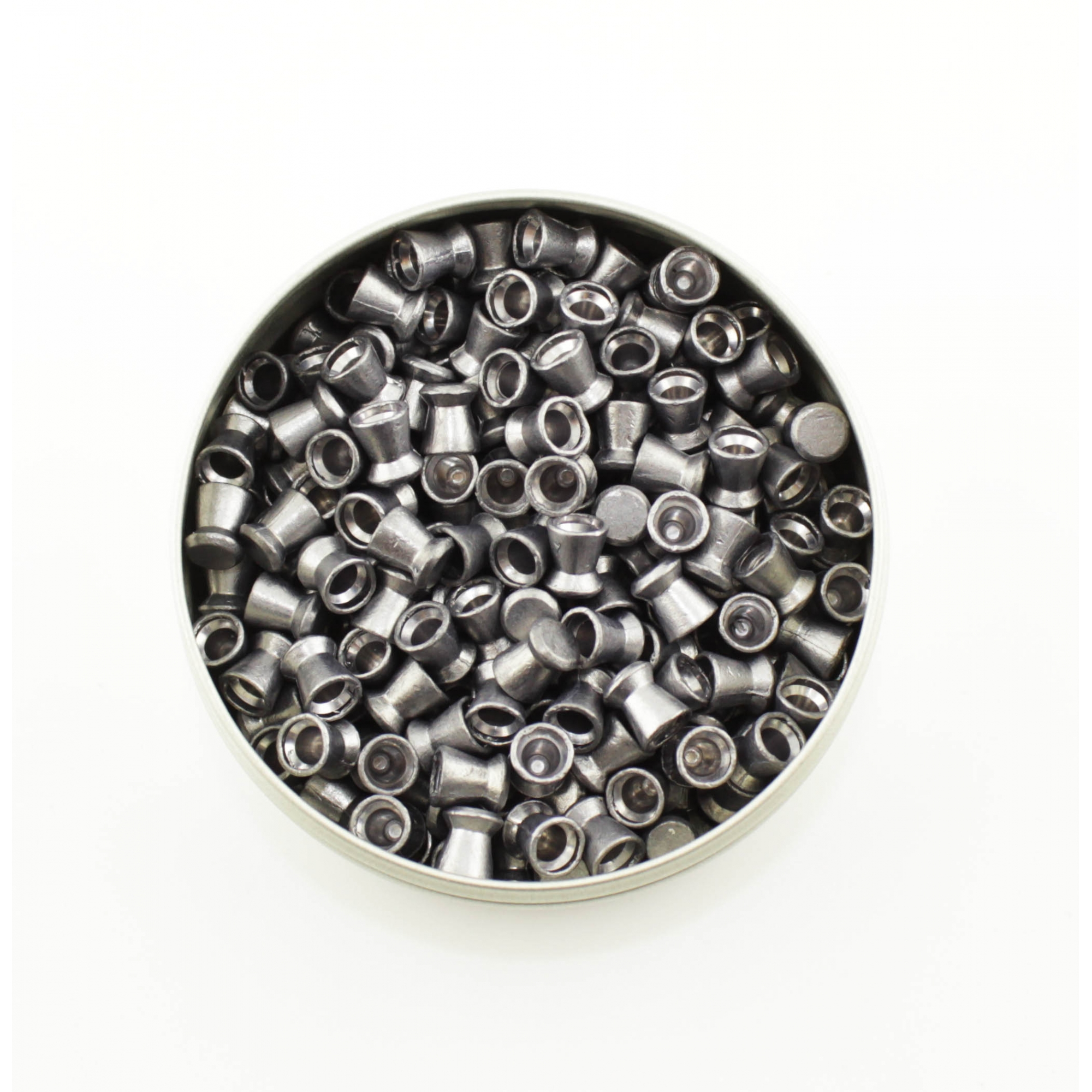 Chumbinho Gamo Pistol Cup Precision .177 4.5mm