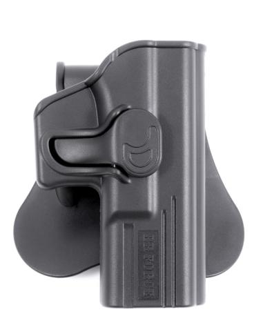 Coldre Destro Tarântula OWB Glock Compact