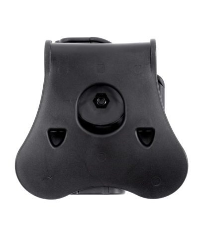 Coldre Destro Tarântula OWB Glock Subcompact