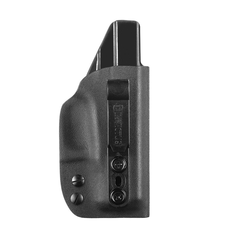 Coldre Kydex Iwb Destro Glock Subcompact