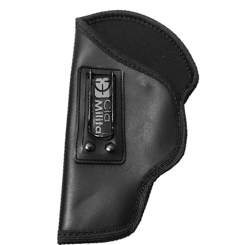 Coldre Velado Revolver TS9 Canhoto