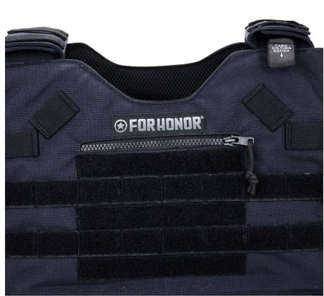 Colete 3A Forhonor Modular Dark Navy