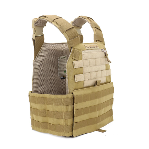 Colete Plate Carrier 2P Forhonor Coyote