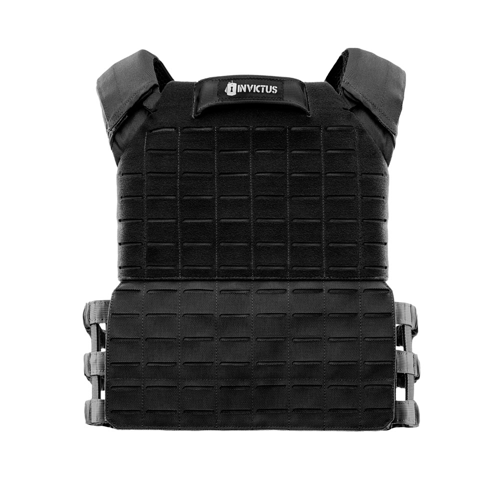 Colete Plate Carrier Invictus Apolo