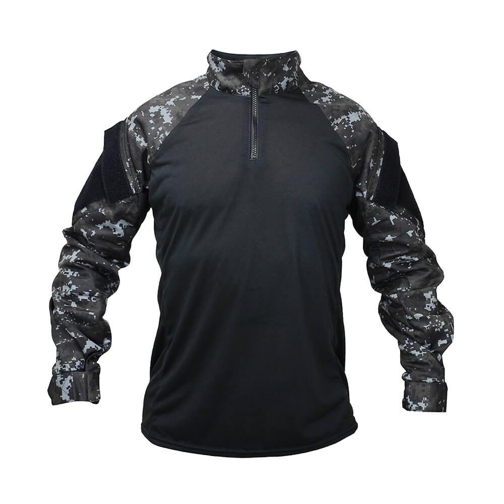 Combat Shirt 711 Forhonor Digital Urbano