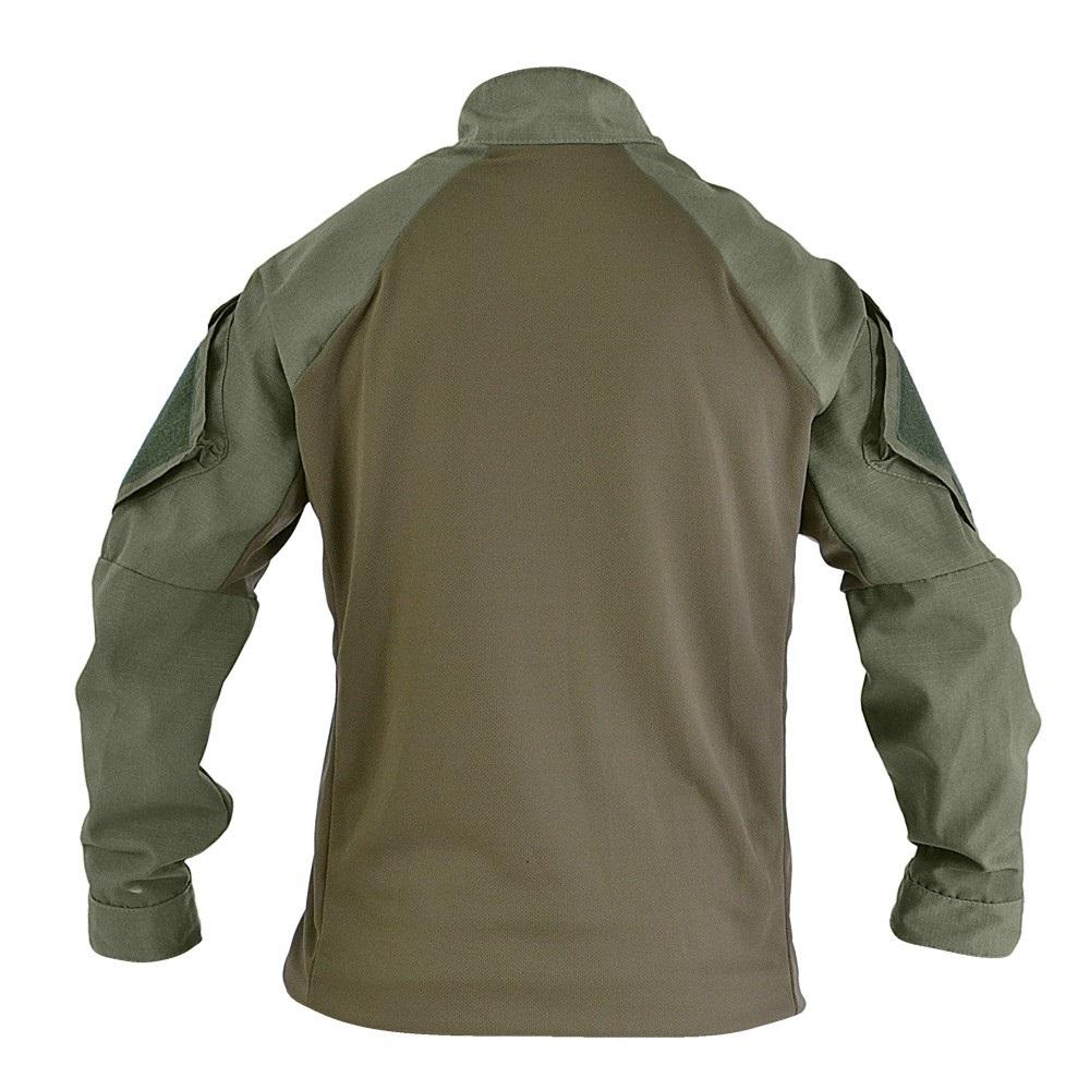 Combat Shirt 711 Forhonor Verde Olive Drab