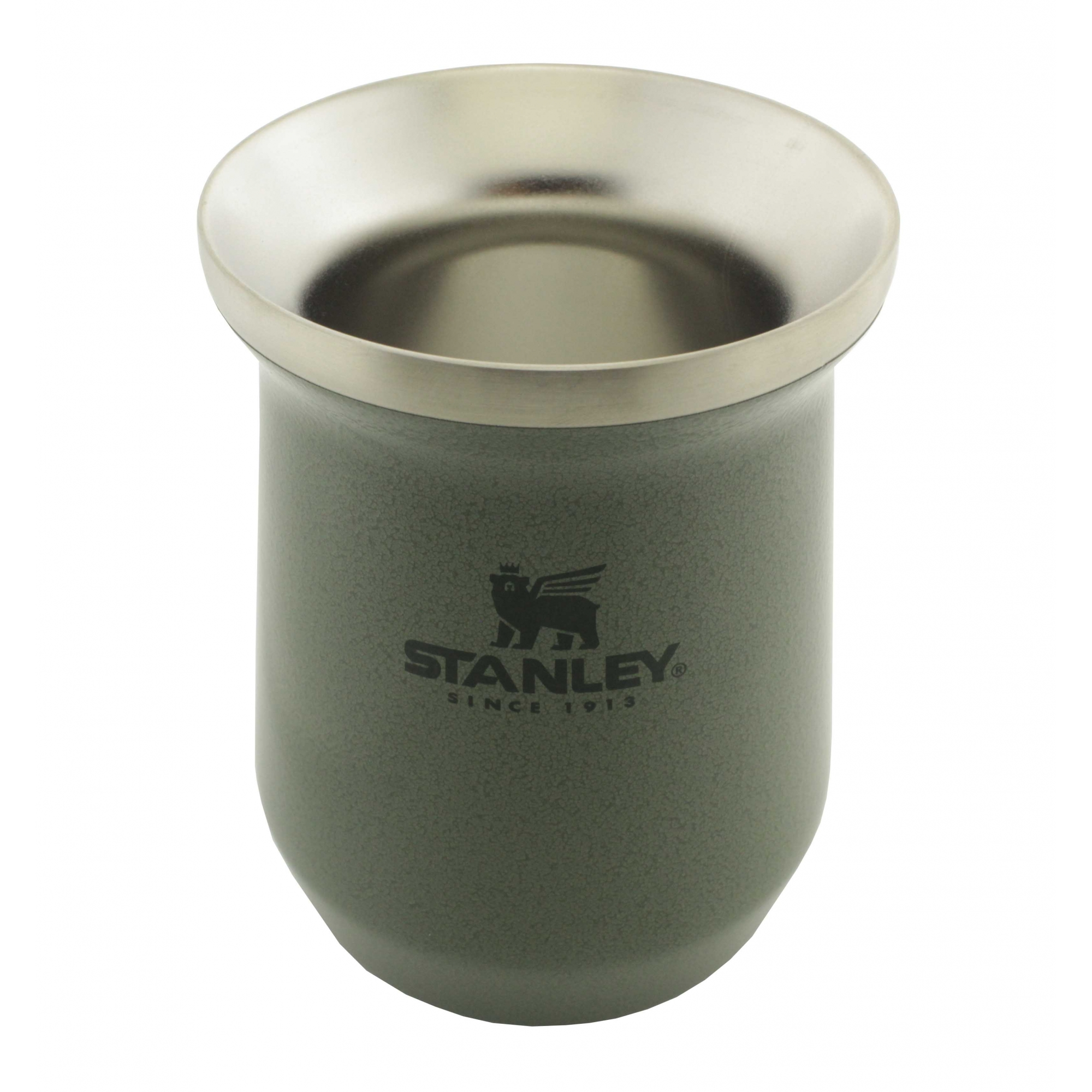 Cuia Térmica Stanley Para Tererê e Chimarrão 236ml ORIGINAL