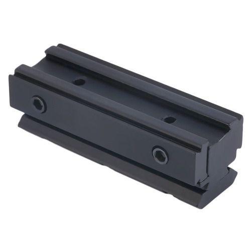 Elevador De Trilho 11mm Para 11 Ou 20mm