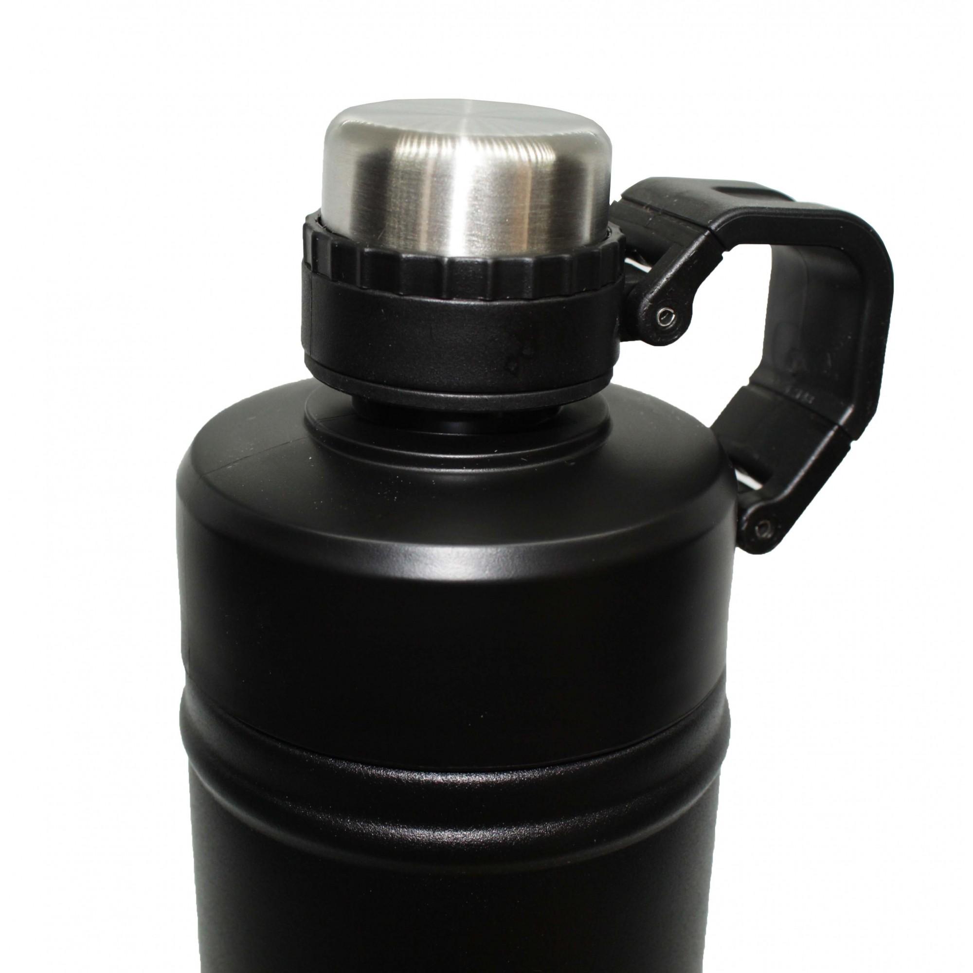 Garrafa Termica Stanley Classic Black 750ml