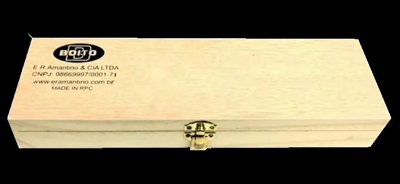 Kamuff Absoluto + Kit Limpeza Boito Para Armas Cal.20