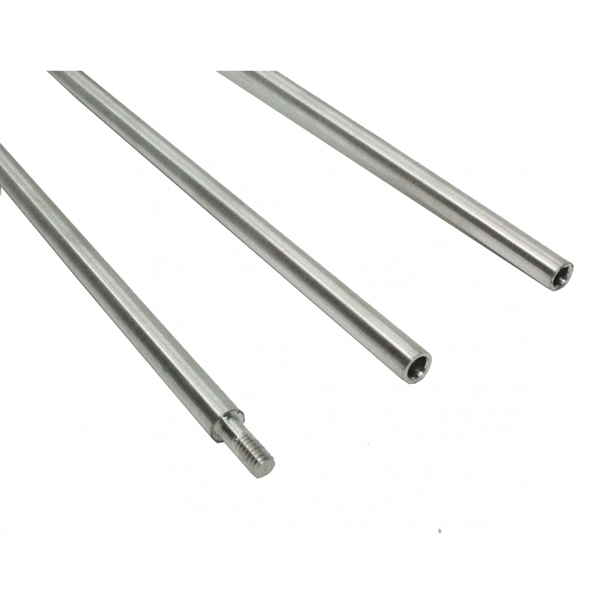 Kit de Limpeza Standard Para Carabina Calibre .22 .38 .40 .556