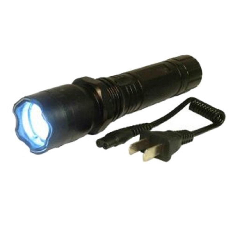 Lanterna de Choque 1101 Light Flashlight