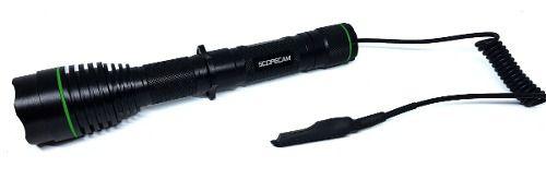 Lanterna Infravermelho 38mm 850nm Para Caça