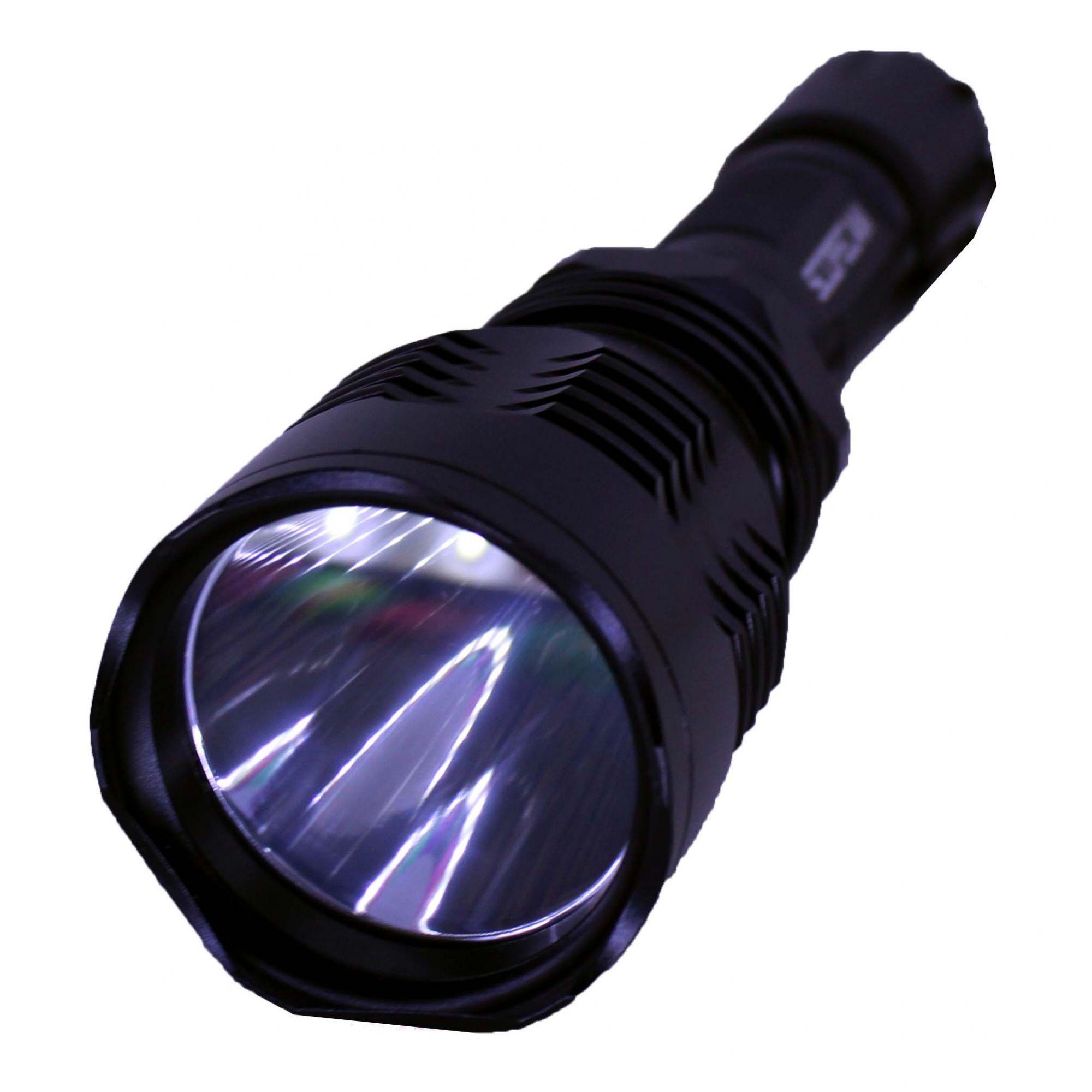 Lanterna Infravermelho 40mm 850nm