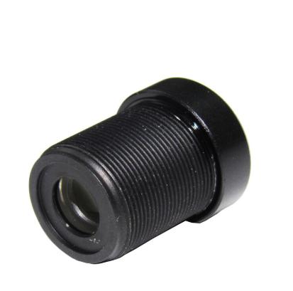 Lente 6mm 5mp M12 1/2 cctv Visão Noturna