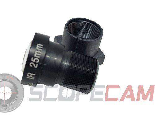 Lente assault 25mm 5mp