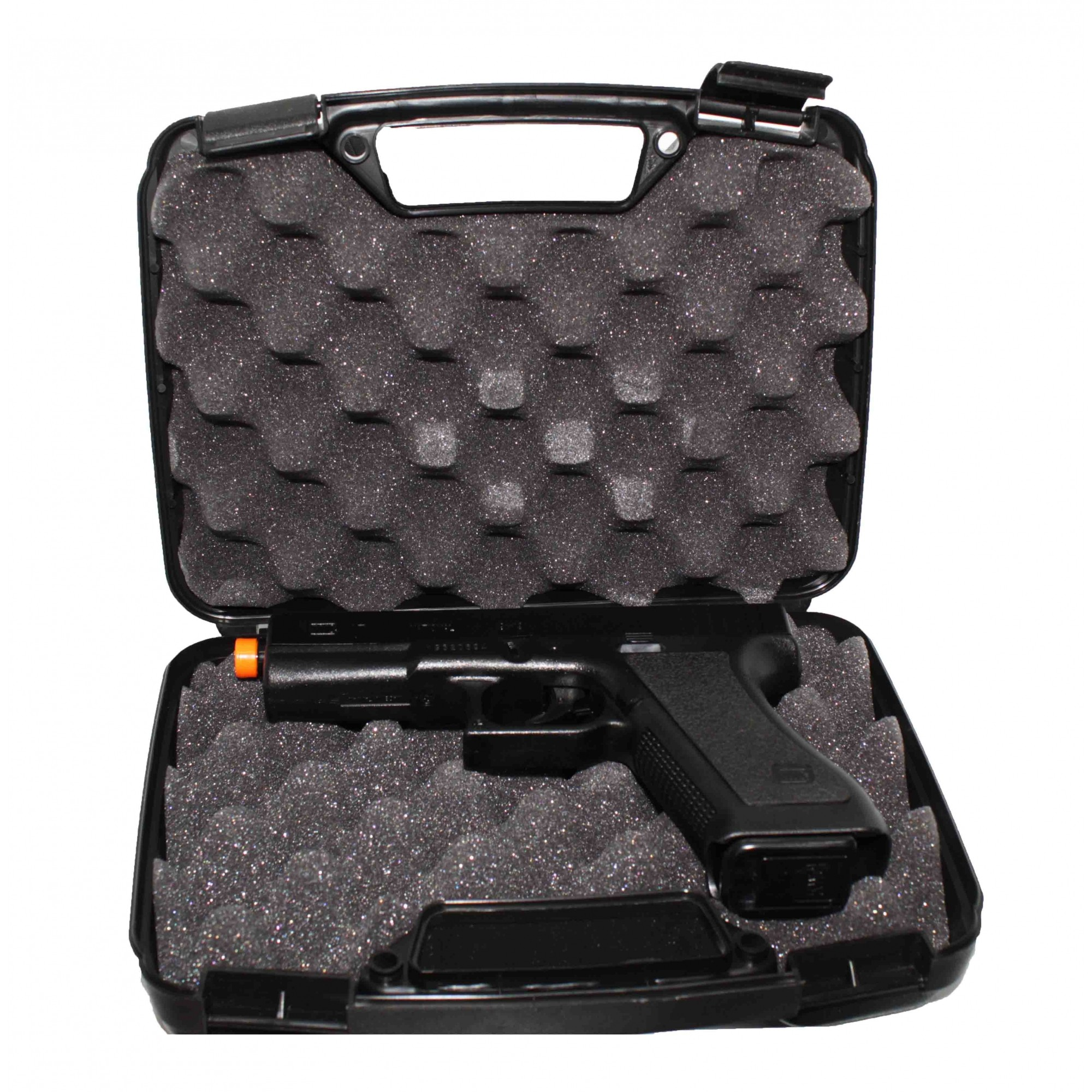 Maleta Case Rigida Para Armas 805